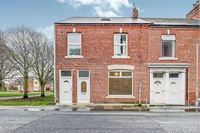 Thumbnail Flat to rent in Wellington Street, Blyth