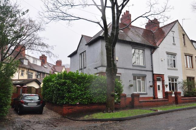 Thumbnail Semi-detached house for sale in St. Marys Drive, Greenfield, Oldham