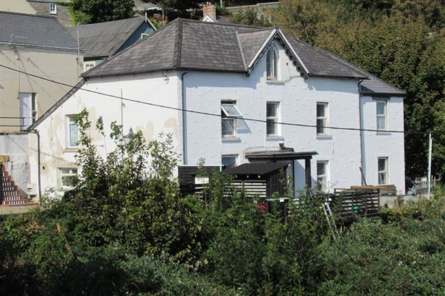 Thumbnail Detached house for sale in Beach House, Station Hill, Goodwick