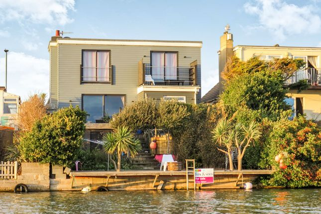 Thumbnail Detached house for sale in Brighton Road, Lancing