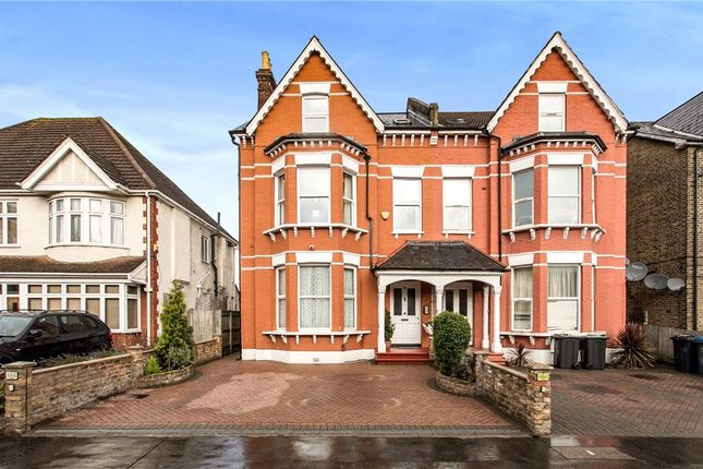 Thumbnail Flat for sale in Morland Road, Croydon, Surrey