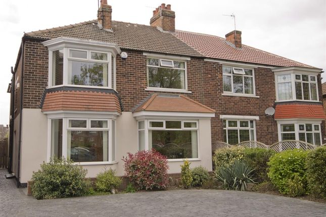 4 bed semi-detached house for sale in Marton Road, Middlesbrough