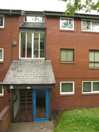 Parkhill Court, Off Parkhill Drive, Leicester, Leicestershire LE2