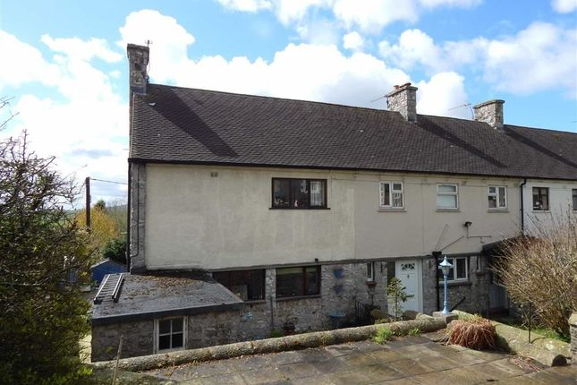 Thumbnail Semi-detached house for sale in River View, Buxton, Derbyshire