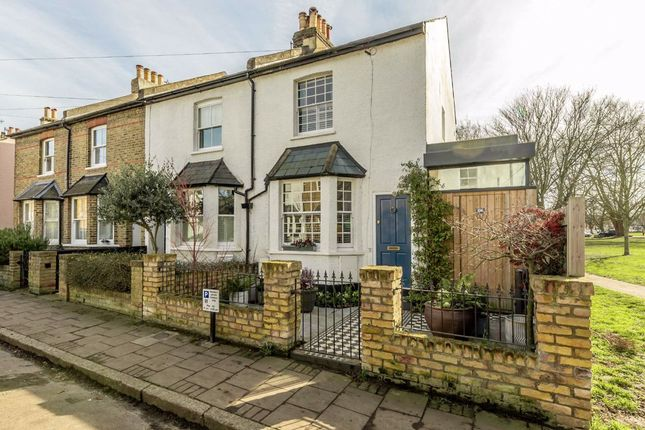 3 bed semi-detached house for sale in St. Margarets Grove, St Margarets, Twickenham TW1