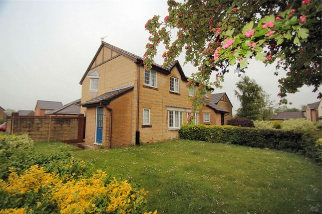 Thumbnail Semi-detached house to rent in Couzens Close, Chipping Sodbury, South Gloucestershire