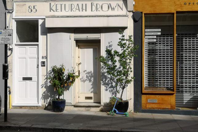 Thumbnail Retail premises to let in 85 Regents Park Road, London