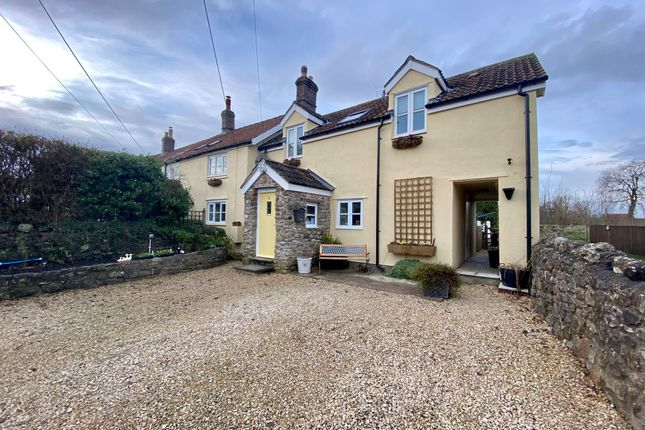 Thumbnail Property for sale in Zion Hill, Oakhill, Radstock