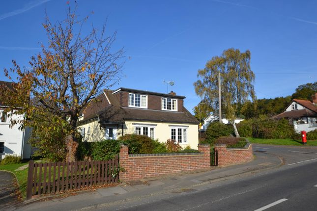 Thumbnail Detached house for sale in Rowtown, Addlestone