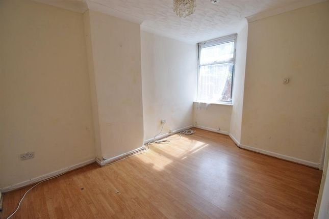 Reception Room of Longford Street, Middlesbrough TS1