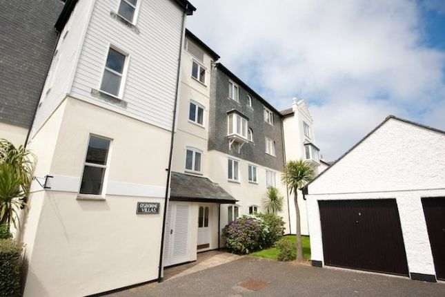 Thumbnail Flat to rent in Port Pendennis, Falmouth