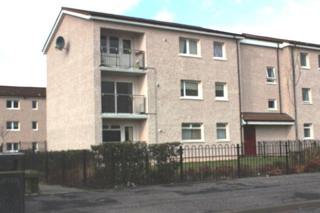 Thumbnail Flat to rent in Bathgate Road, Blackburn, Bathgate