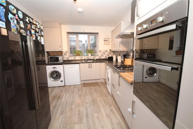 4 bed end terrace house for sale in Sutherland Avenue, South Welling, Kent