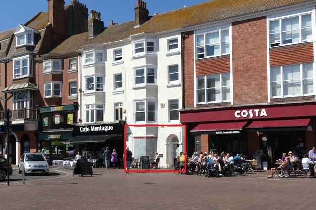 Thumbnail Retail premises to let in Montague Place, Worthing