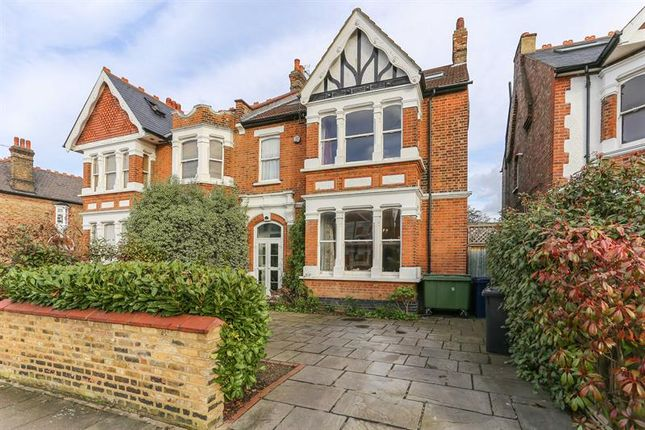 Thumbnail Property for sale in Twyford Avenue, Ealing Common / West Acton, London