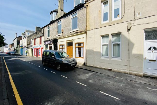 Thumbnail Flat for sale in Waterside Street, Strathaven