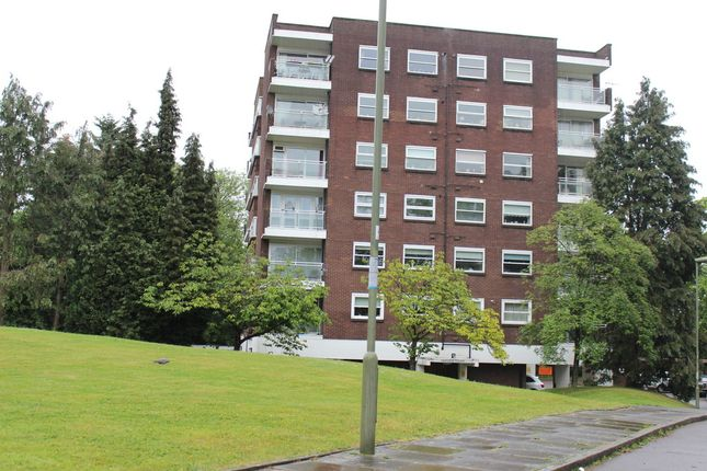 Thumbnail Flat to rent in Fairview Court, Linksway, London