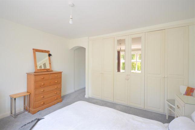 Master Bedroom of Heathcote, Tadworth KT20
