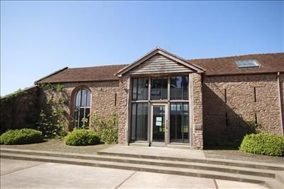 Thumbnail Office to let in Great Barn South, Brockhampton, Hereford, Herefordshire