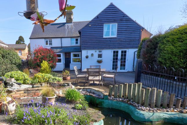 Thumbnail Cottage for sale in Honey Hill, Gamlingay, Sandy