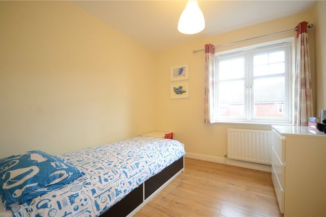 Bedroom B of Teal Grove, Shinfield, Reading RG2