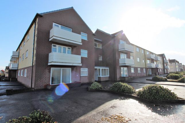 Thumbnail Flat for sale in Duchess Court, Queens Promenade, Bispham