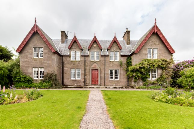 Thumbnail Country house to rent in Kinnaird, Brechin