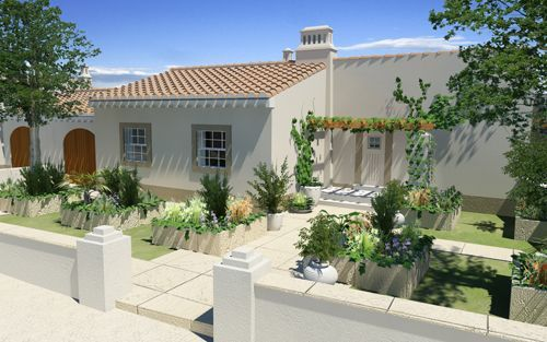 Thumbnail Town house for sale in Estrada Dos Montes, Olalhas, Tomar, Santarém, Central Portugal