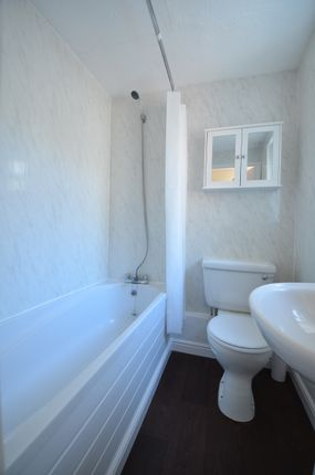Bathroom of Laurel Street, Middlesbrough TS1