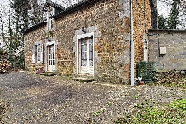 Thumbnail Property for sale in Normandy, Manche, Buais-Les-Monts
