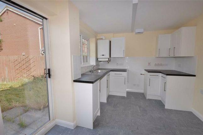 Kitchen of Blackthorn Close, Whitley, Goole DN14