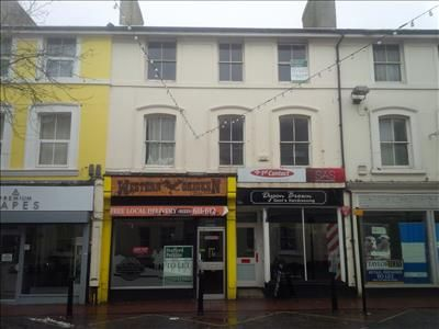 Office to let in 10A, Bank Street, Ashford