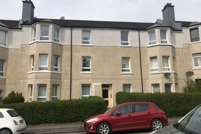 Thumbnail Flat for sale in 1/2 114 Hickman Street, Glasgow