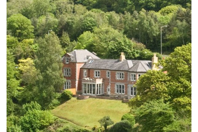 Thumbnail Property for sale in Holyhead Road, Bangor