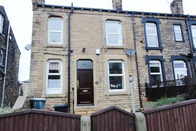 Thumbnail Terraced house to rent in Fountain Street, Morley, Leeds, West Yorkshire