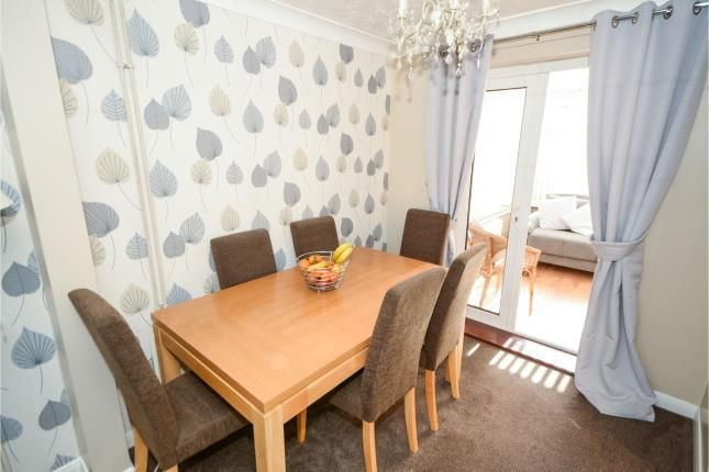 Diner of Burghley Park Close, North Hykeham, Lincoln, Lincolnshire LN6