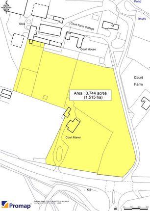 Estate Land of Mill Street, Corfe Mullen, Wimborne, Dorset BH21