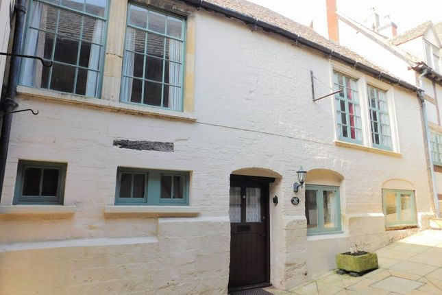 Thumbnail Cottage for sale in The George, High Street, Winchcombe