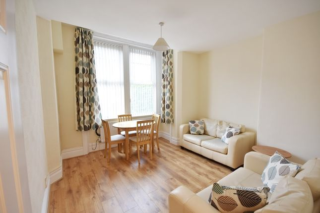 Thumbnail Terraced house to rent in Windsor Terrace, Gosforth, Newcastle Upon Tyne