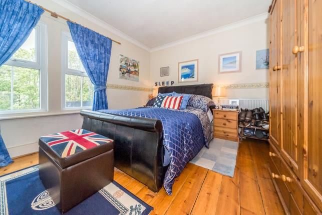 Bedroom One of Elstow Road, Bedford, Bedfordshire, . MK42