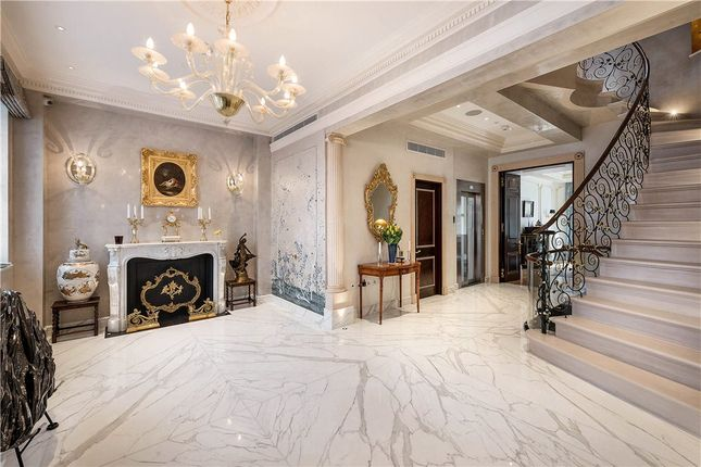 Thumbnail Property for sale in Draycott Place, London