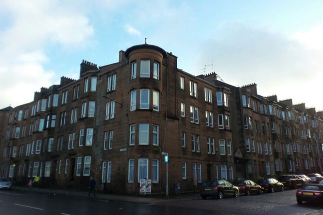 Thumbnail Flat to rent in 11 Aberfeldy Street, Glasgow