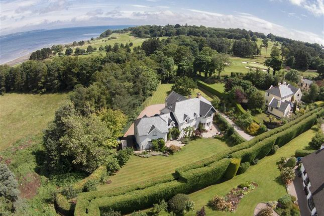 Thumbnail Detached house for sale in The Lane, Station Road, Holywood