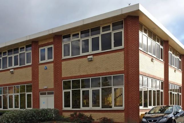 Thumbnail Office to let in Windsor House, Queensgate, Britannia Road, Waltham Cross
