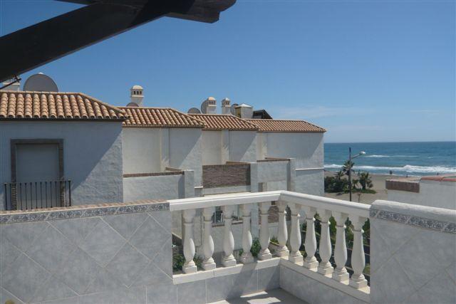 Roofterrace of Spain, Málaga, Torrox, Torrox Costa