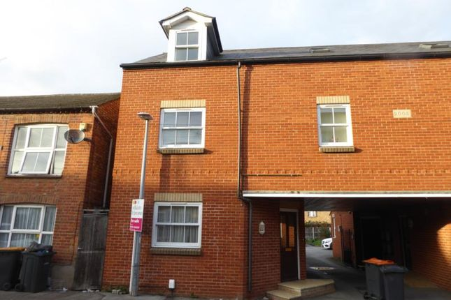 Thumbnail Flat to rent in College Street, Bedford