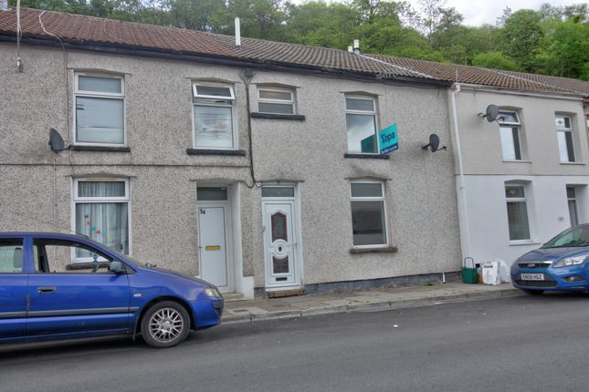 Thumbnail Terraced house for sale in Bailey Street, Porth