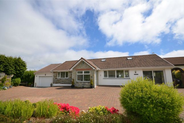 Thumbnail Detached house for sale in Sea Road, Carlyon Bay, St Austell, Cornwall