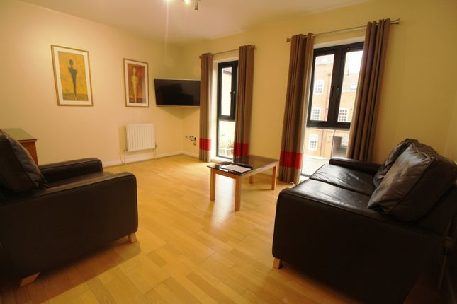 Living Area of Home Court, London Street, Reading RG1