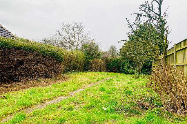 Garden of Grantham Road, Waddington, Lincoln LN5